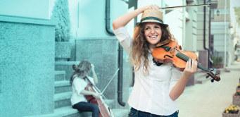 Seguro de Instrumentos Musicales