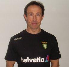 Francisco Javier Angulo Fernández
