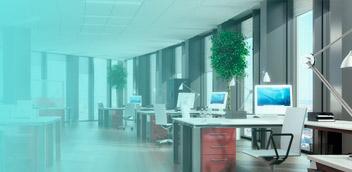 Seguro Oficinas - Despachos